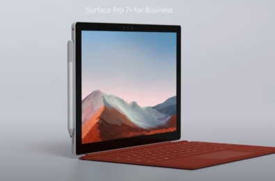 Microsoft Surface Pro+ Business