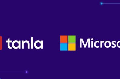Microsoft Tanla platforms