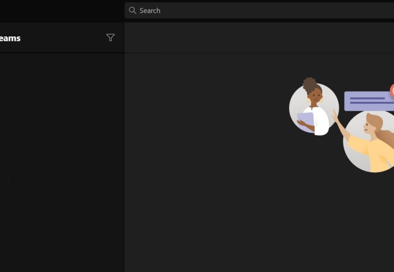 Microsoft-Teams-dark-mode