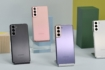 Samsung Galaxy S21 Colors