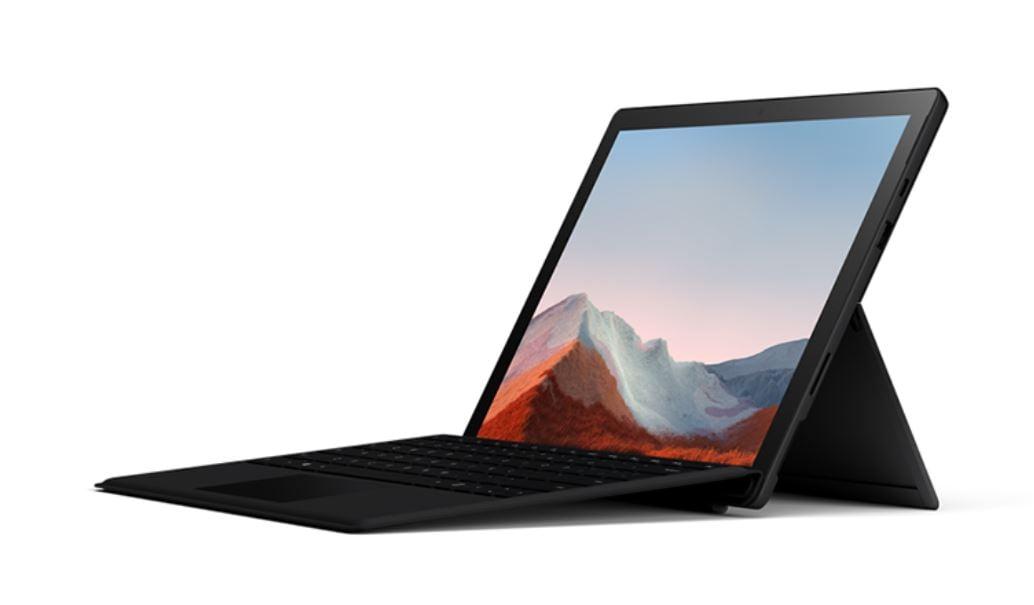 Microsoft Surface Pro 7+ Business