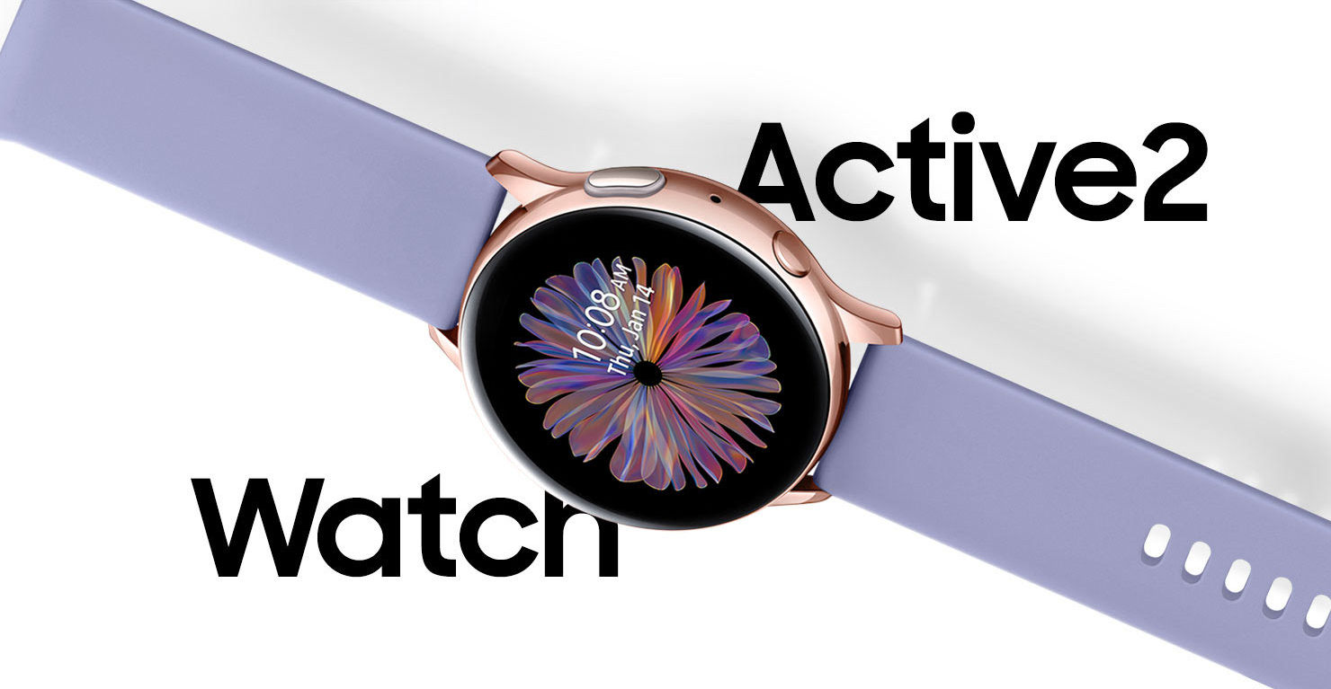 galaxy_watch_active2 rose gold