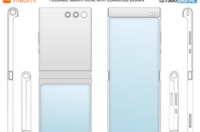 xiaomi-clamshell-smartphone-front-display