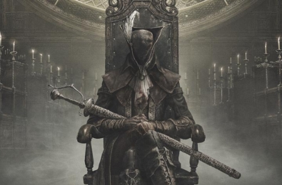 Japan Studio Bloodborne