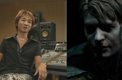 Silent Hill composer Akira Yamaoka