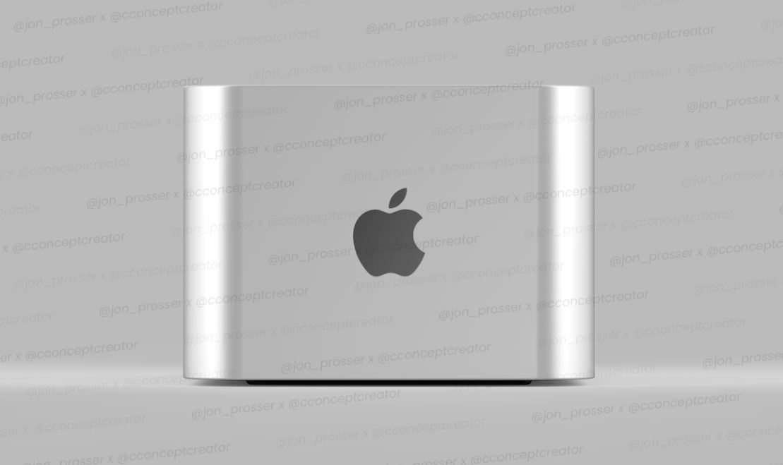 Apple Mac Pro Mini