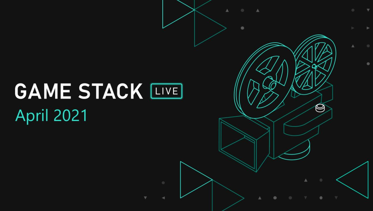Microsoft Game Stack Live