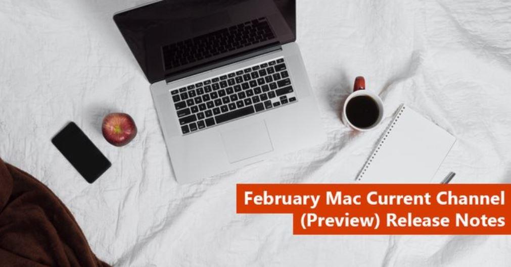 Microsoft Office Insider for Mac