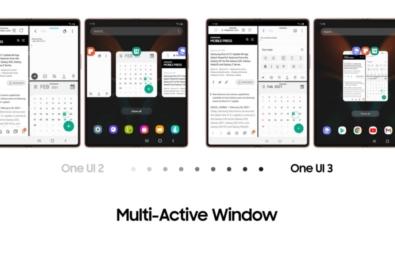Samsung Galaxy OneUI 3.1