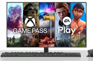 EA Play Game Pass