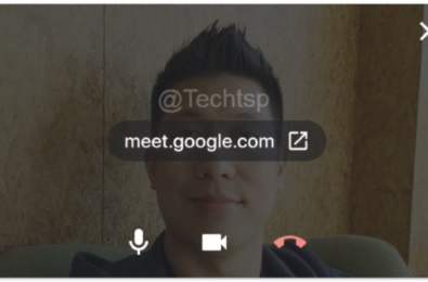 Google Chrome PiP Video Conferencing Actions