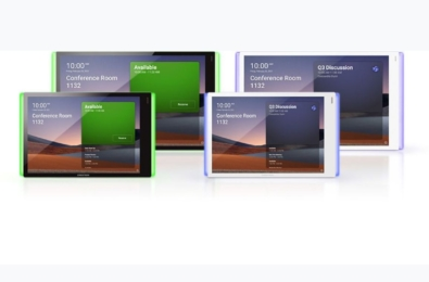 Microsoft Teams Crestron Panels