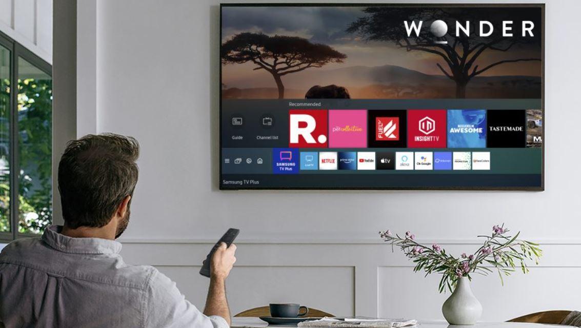 Samsung TV Plus India