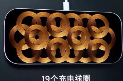 Xiaomi Wireless Charing pad
