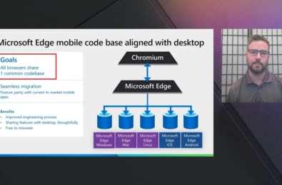 edge code base