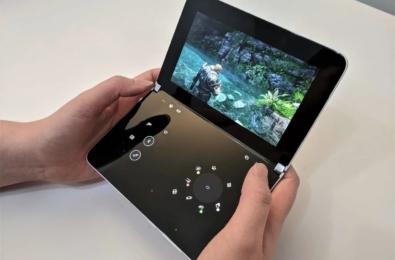 surface duo dual-screen gaming 2
