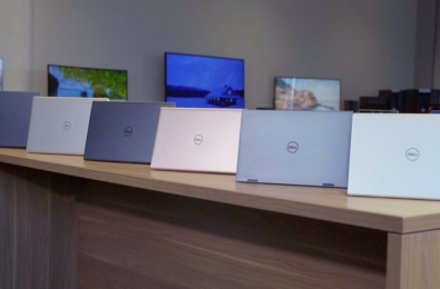 Dell Inspiron Family