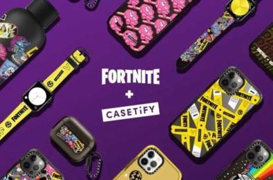 Fortnite Casetify