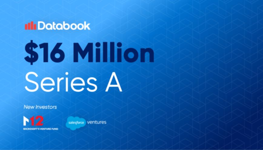 Microsoft Databook