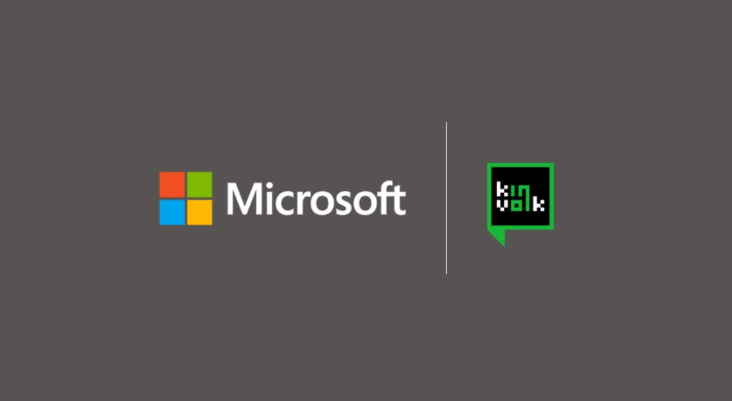 Microsoft Kinvolk acquisition