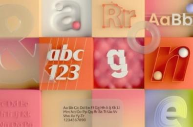 Microsoft Office default font
