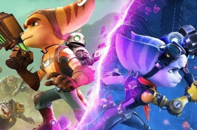 Ratchet and Clank: Rift Apart Ratchet & Clank