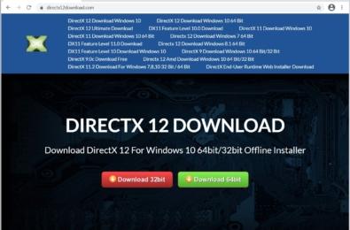 fake-directx-12-site