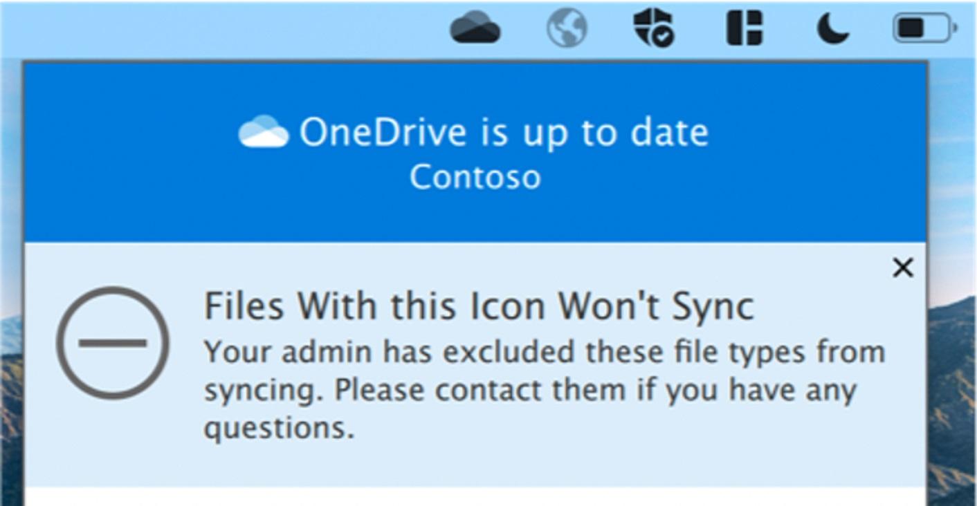 filetype exclude