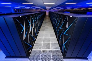 microsoft supercomputer