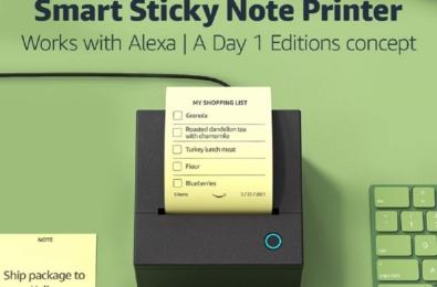 sticky note printer 3