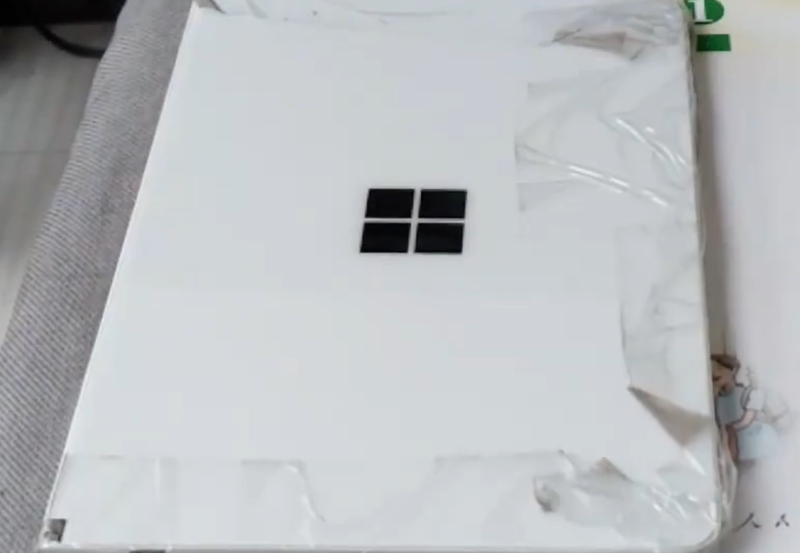 surface neo hands-on