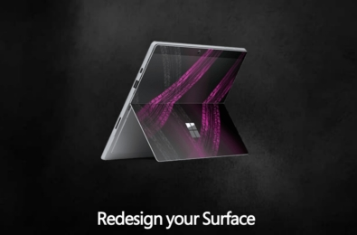 surface skins