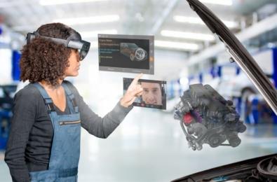 teamviewer for HoloLens 2