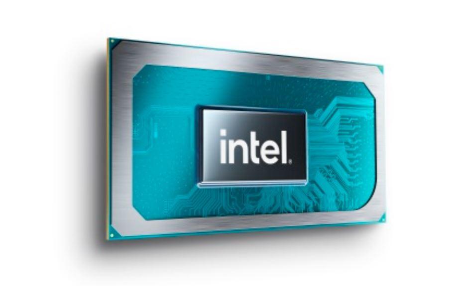 11th gen Intel H-series processor