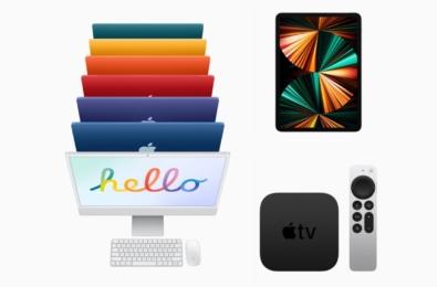 Apple iMac 2021 availability