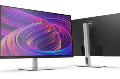 Dell 32 4K USB-C HUB Monitor