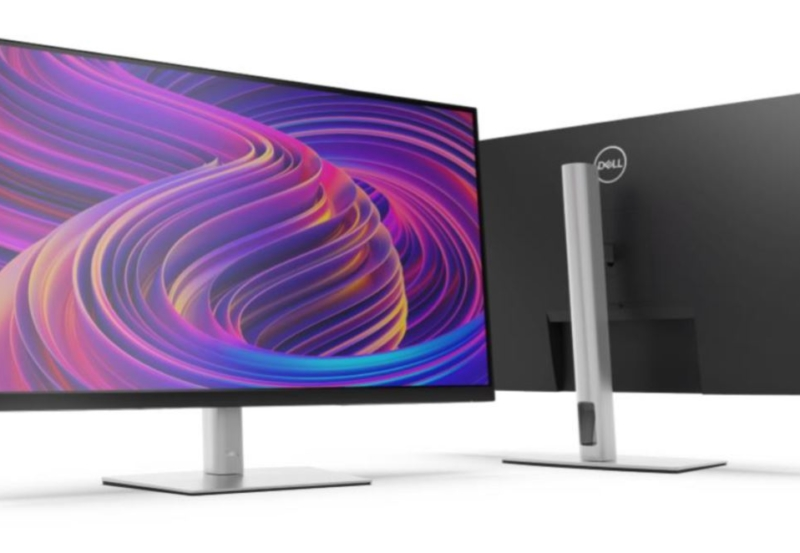 Dell 32 4K USB-C HUB Monitor