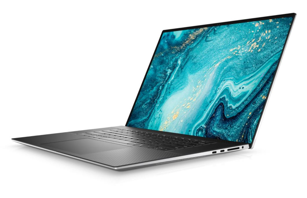 Dell XPS 17 9710 Images