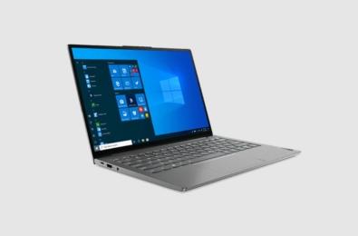 Lenovo ThinkBook 13S Gen 2