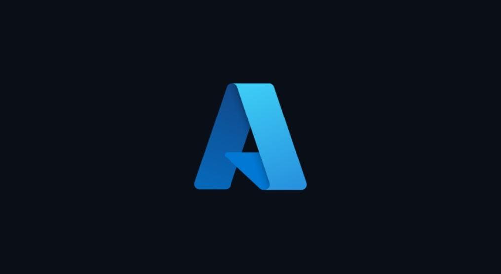 Microsoft Azure Icon new update