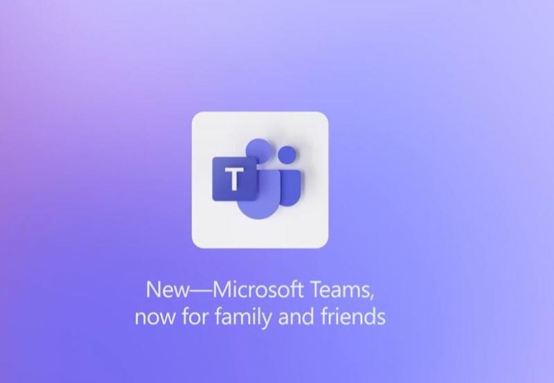 Microsoft Teams Personal
