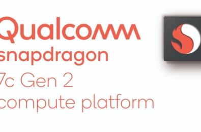 Qualcomm Snapdragon 7C Gen 2 image