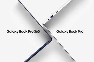 Samsung Galaxy Book Pro and Pro 360
