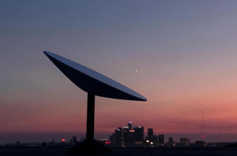 SpaceX Starlink Google