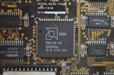 amd scisci adaptor