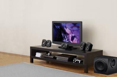 dolby surround sound system