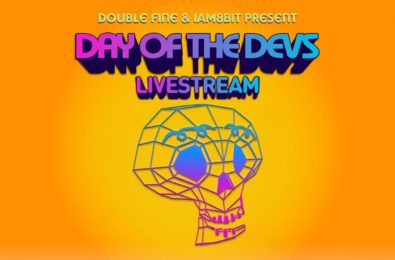 Day of the Devs