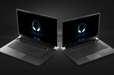 Dell Alienware X-series laptops