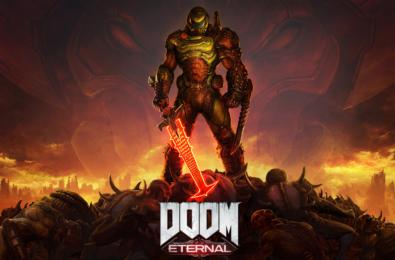 Doom Eternal Next-gen