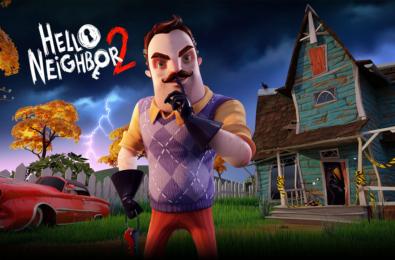 Hello Neighbor 2